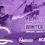 Teqvoly winter cup Jahorina
